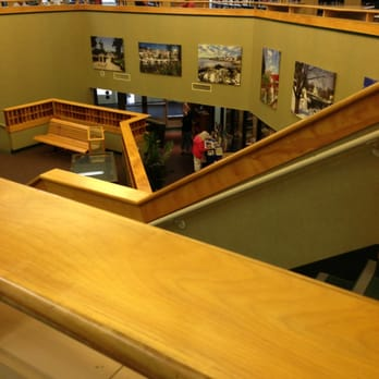 What New milford connecticut public library consider
