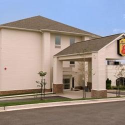 Hotels In Rolla