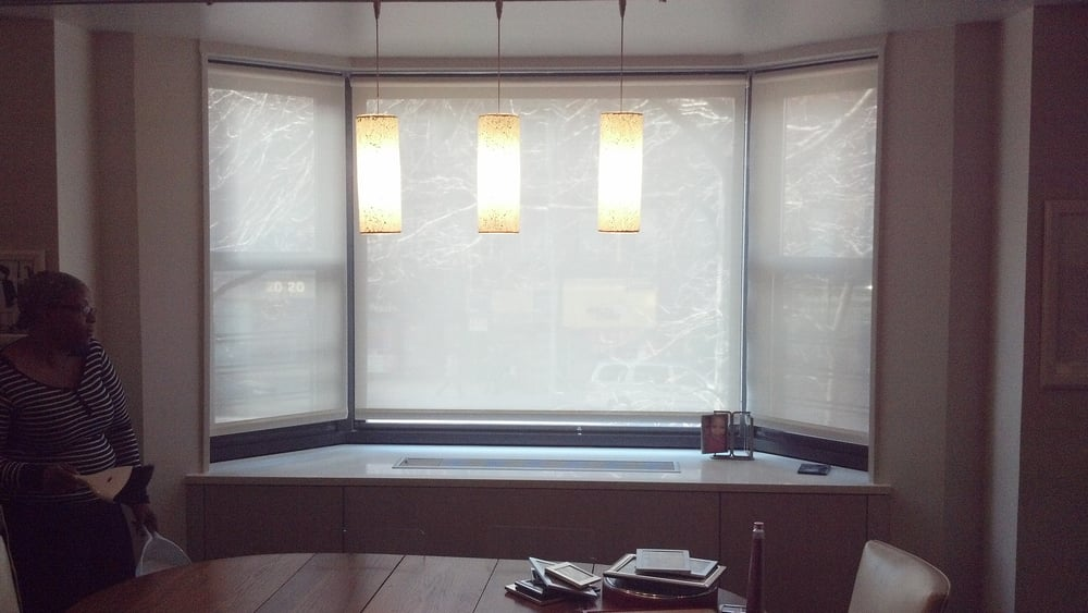 Upper East Side Window Shades Window Blinds Ny Custom