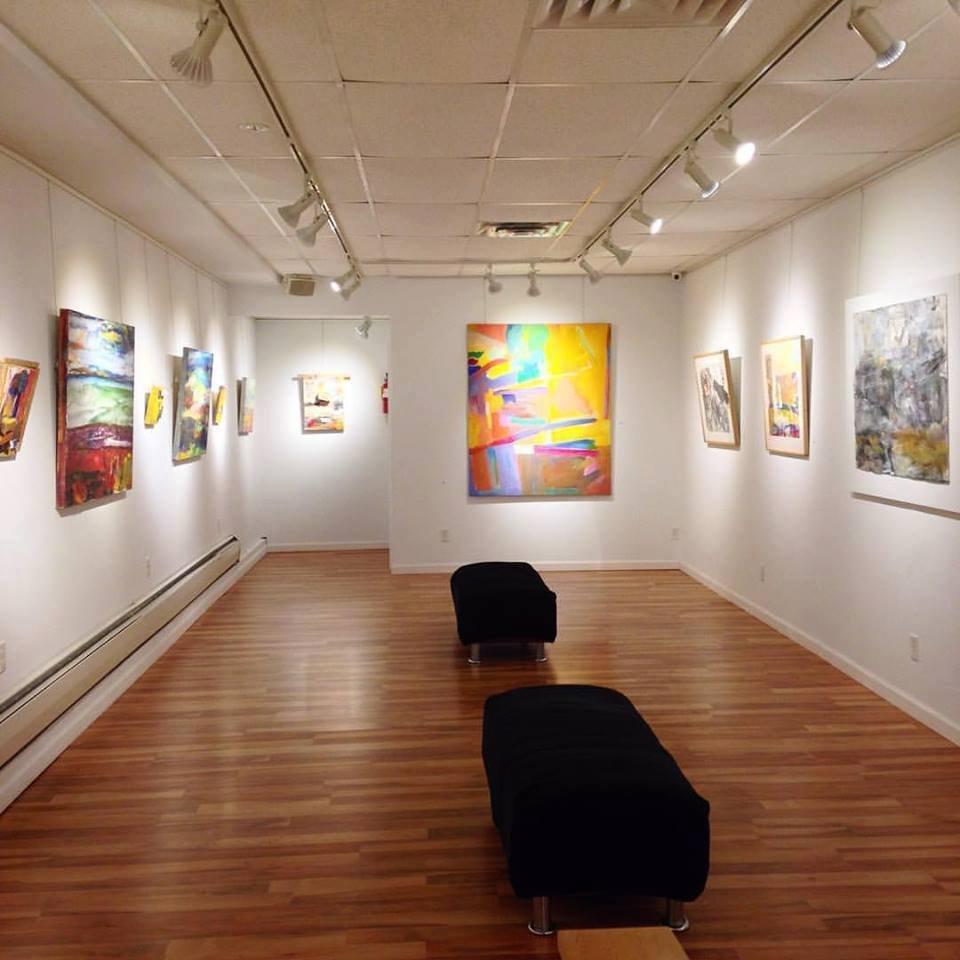 ARTBAR Gallery: 674 Broadway, Kingston, NY