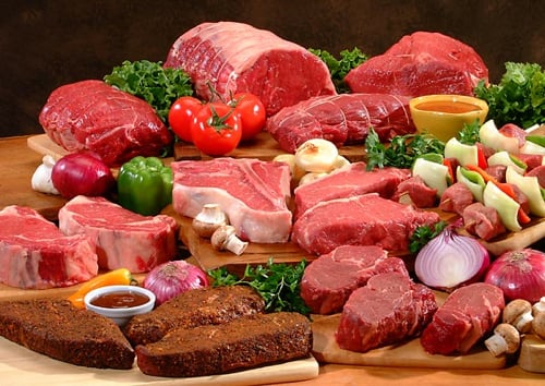 fresh farm raised beef the best in town yelp. Black Bedroom Furniture Sets. Home Design Ideas