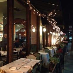 Photo Of Da Pasquale Restaurant Beverly Hills Ca United States