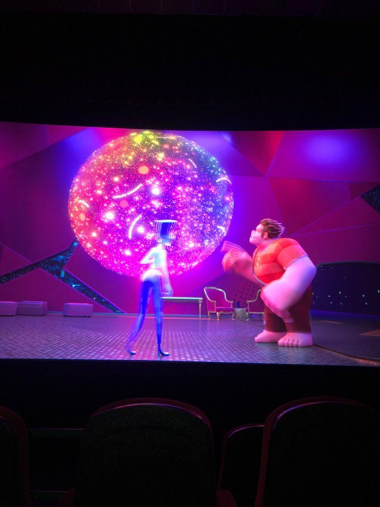 Malco Paradiso Cinema Grill & IMAX: 584 S Mendenhall Rd, Memphis, TN