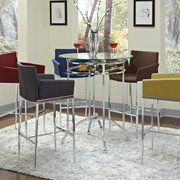 Genial ... Photo Of Puritan Furniture   Wethersfield, CT, United States.  Contemporary Pub Height Dinette ...
