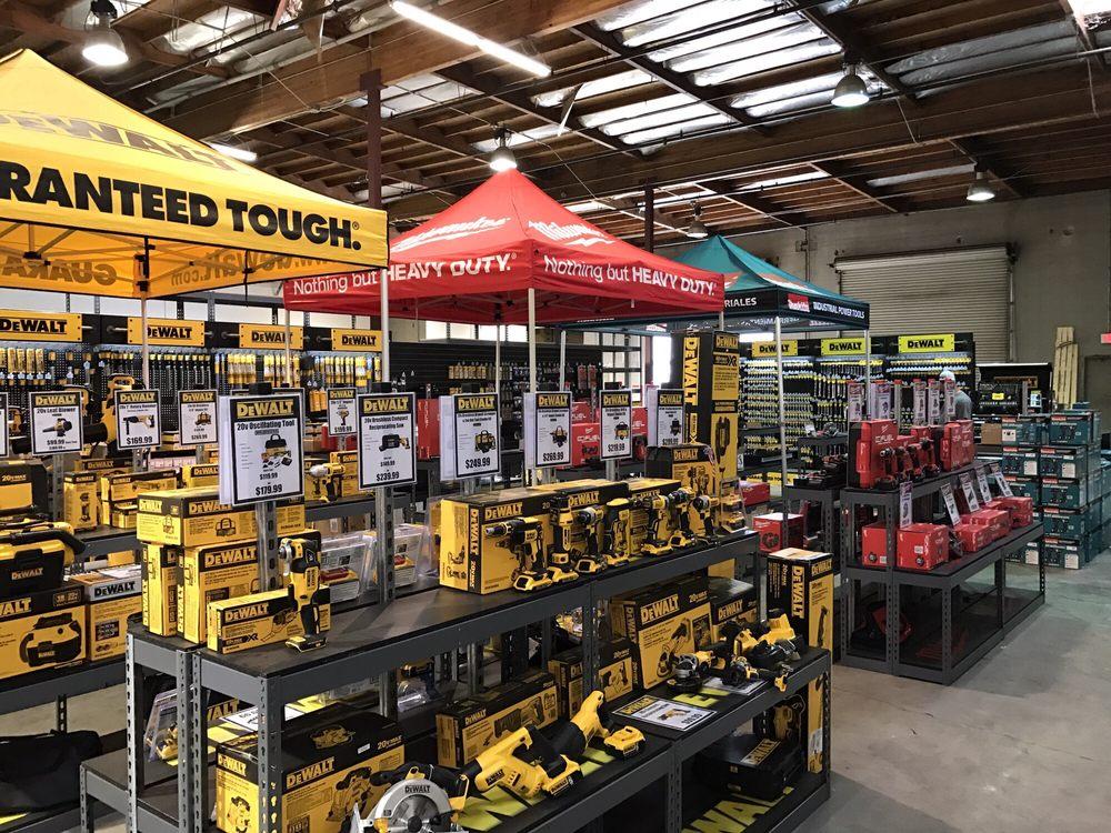 Fasteners Tool Outlet: 6701 Power Inn Rd, Sacramento, CA