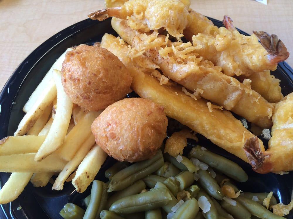 Healthy Restaurants In South Tulsa