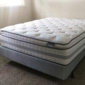 Foto De Furniture Discounters   Santa Clara, CA, Estados Unidos. Pillow Top  Queen