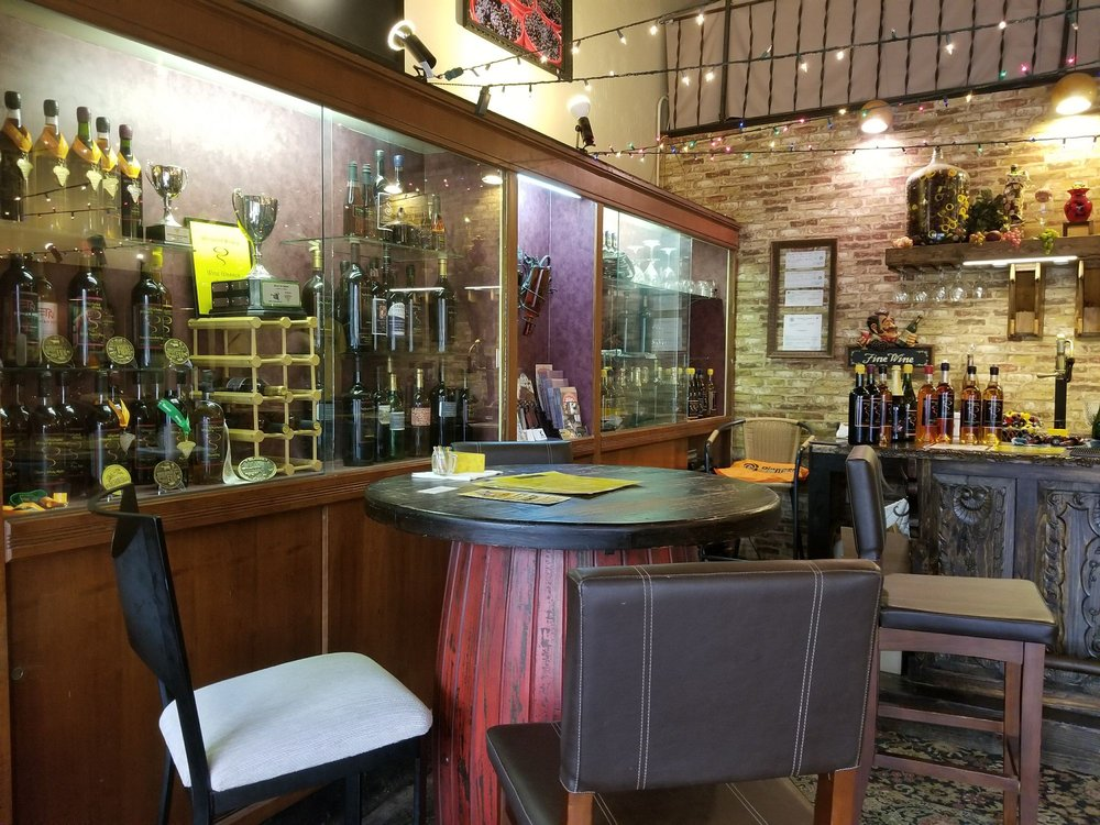 Whirlwind Winery: 109 E Main St, Watonga, OK