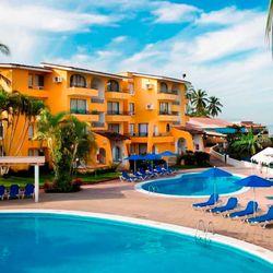 Photo Of Hotel Costa Club Puerto Vallarta Jalisco Mexico