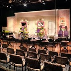 Photo of Stage Door Theater - Charlotte NC United States & Stage Door Theater - Performing Arts - 130 N Tryon St Uptown ...