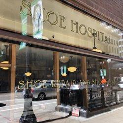 288eb384a2bf Shoe Hospital - 19 Photos   115 Reviews - Shoe Repair - 318 S Dearborn St