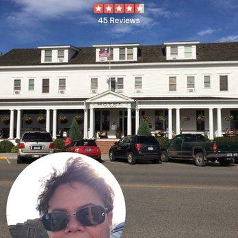 Photo Of Sacajawea Hotel Three Forks Mt United States