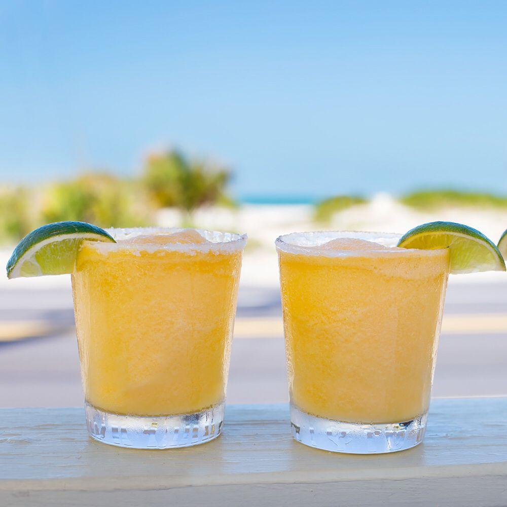 Wicked Cantina - Bradenton Beach: 101 7th St N, Bradenton Beach, FL