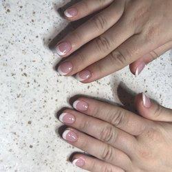 Latino bathroom nail