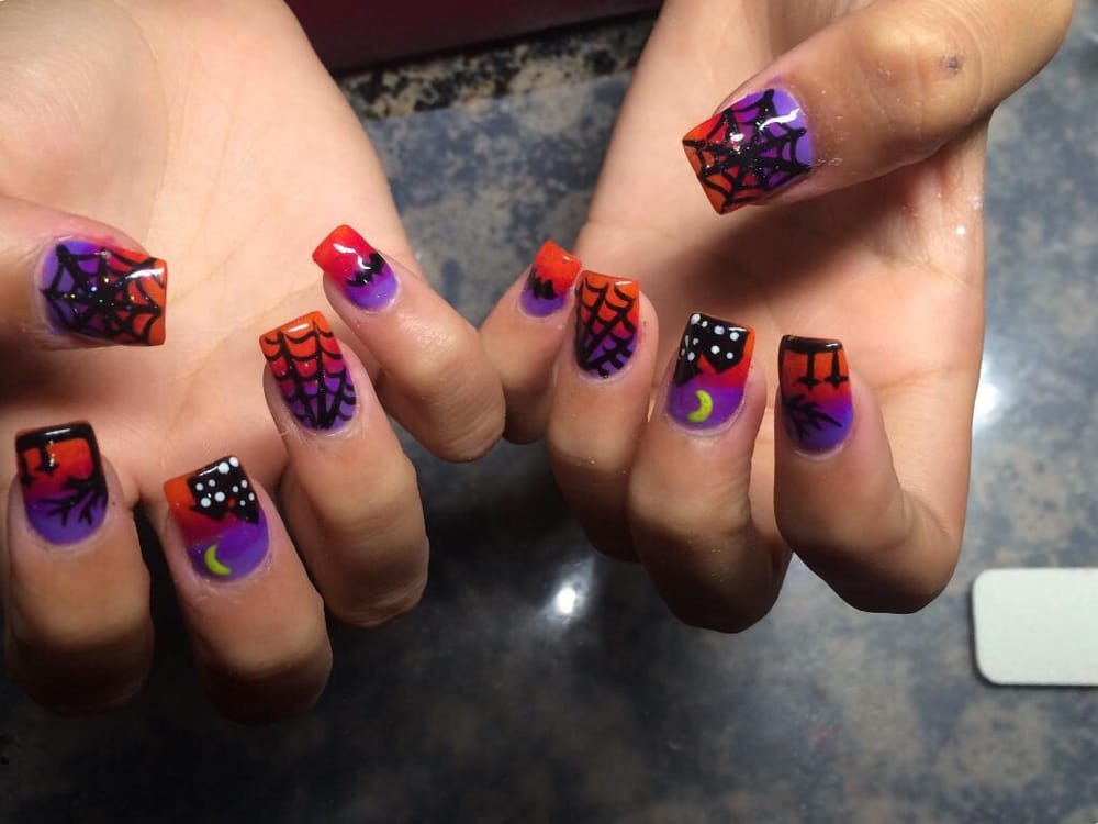 Gallery Nails & Spa - 100 Photos & 117 Reviews - Nail Salons - 210 ...