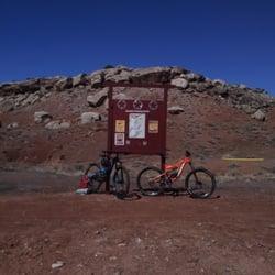Photo Of Poison Spider Bicycles Moab Ut United States Klonzo Trails