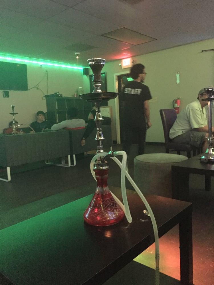 Elite hookah lounge 38 photos 26 reviews hookah bars - Shisha bar lounge mobel ...