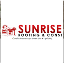 Photo Of Sunrise Roofing U0026 Const   Palm Springs, CA, United States