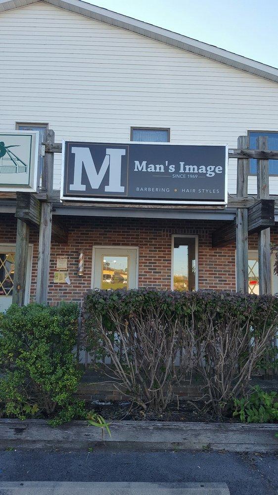 Man's Image: 1137 Van Voorhis Rd, Morgantown, WV