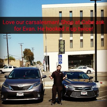 Great Photo Of Cabe Toyota   Long Beach   Long Beach, CA, United States.