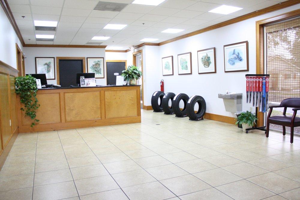 South Orange Tire & Vehicle Care: 7375 S Orange Ave, Orlando, FL