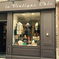 """Résultat de recherche d'images pour """"la boutique chic montauban"""""""