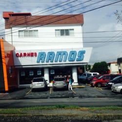 Ramos Butcher Playa Mocambo 3550 Monterrey Nuevo Leon Mexico