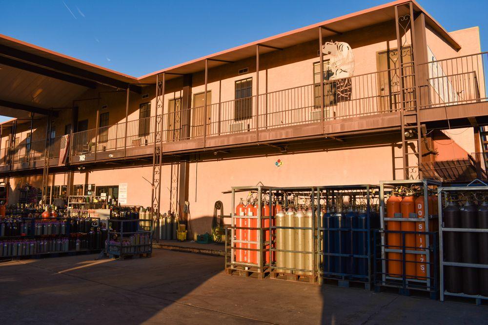 Vern Lewis Welding Supply: 742 E Main St, Avondale, AZ