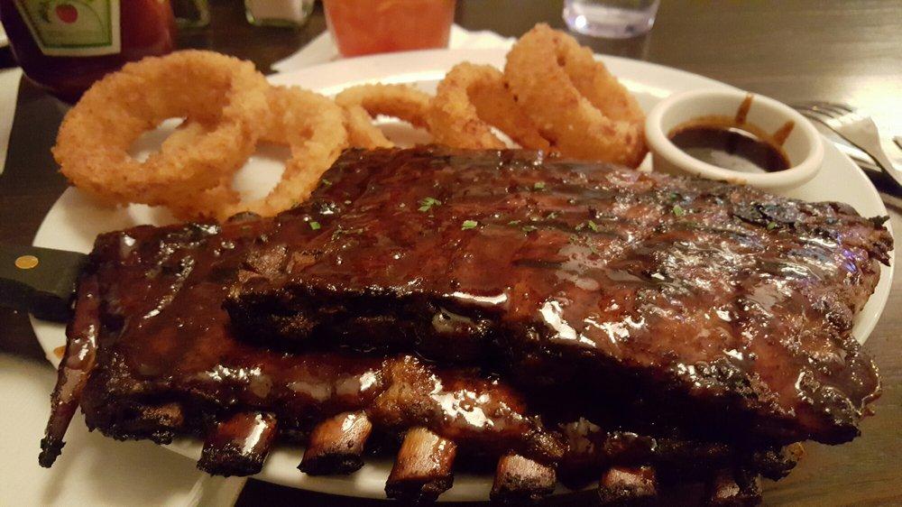 Back Nine Grill & Bar: 555 Hwy 17, Santa Cruz, CA