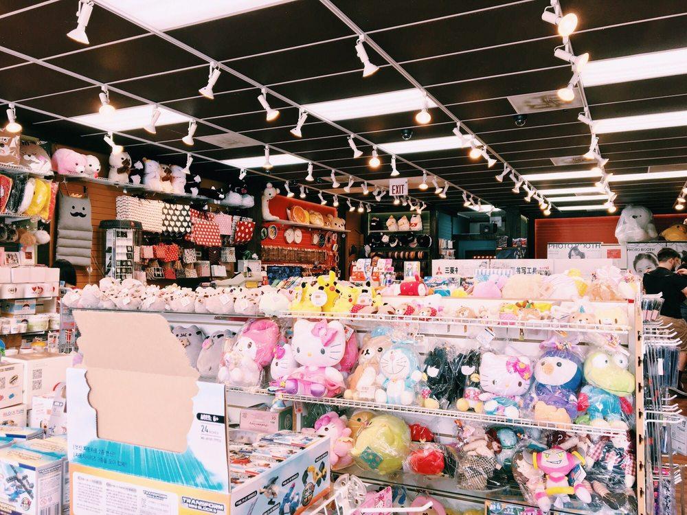 Lil thingamajigs gift shop: 7031 Little River Tpke, Annandale, VA
