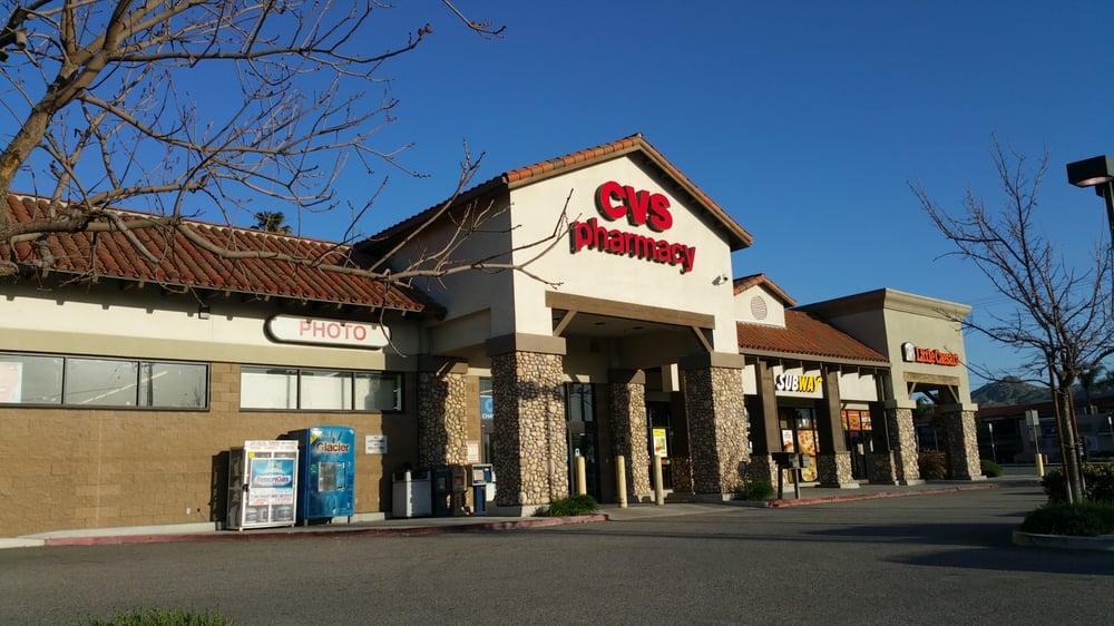 Cvs pharmacy 20 anmeldelser apoteker 12071 mount for 11750 mount vernon avenue grand terrace ca 92313