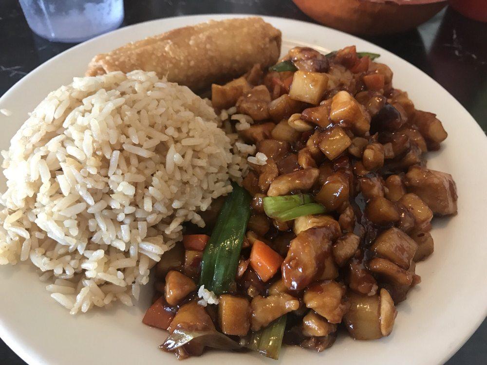 Hunan Chinese Restaurant: 745 W Elk Ave, Elizabethton, TN