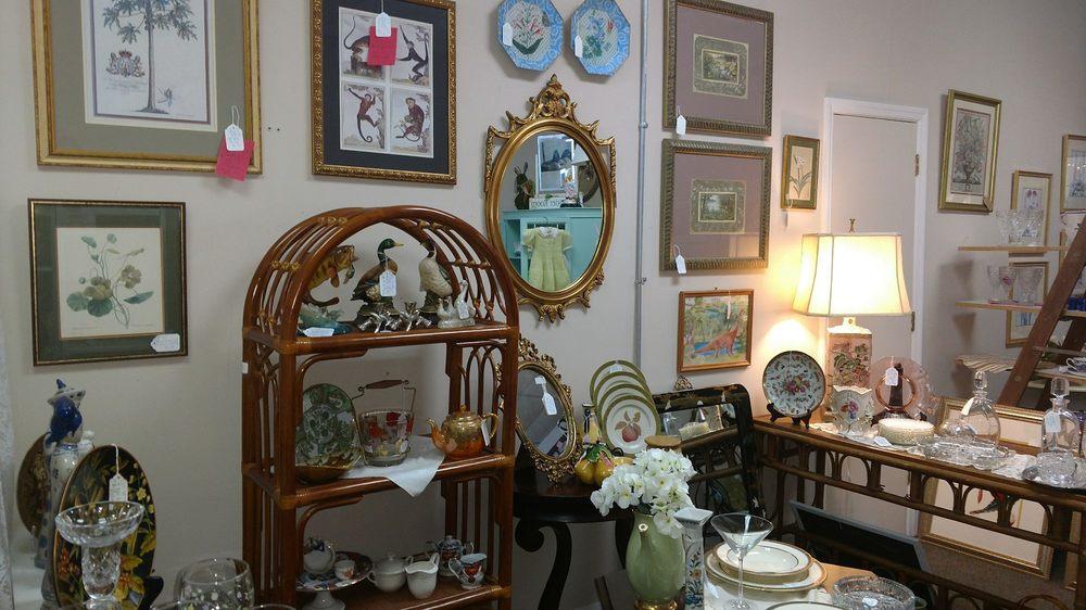 S 2nd St Treasures: 108 S 2nd St, Palatka, FL