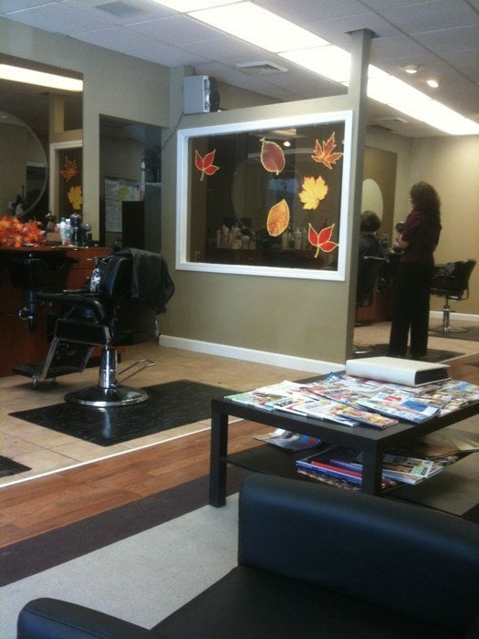 Plaza Barber Shop & Hair Salon