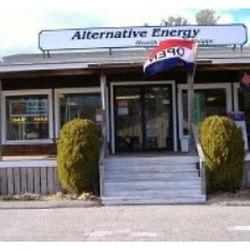 Photo Of Alternative Energy Hearth U0026 Patio Shoppe   Hampton Falls, NH,  United States