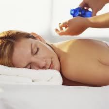 Anoka Massage & Pain Therapy: 710 E River Rd, Anoka, MN