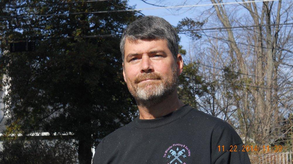 Tim Whistler Plumbing and Gas Fitting
