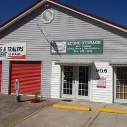 Photo Of Econo Storage Bacliff Tx United States Welcome Center
