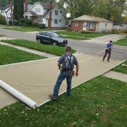 Motor city carpet flooring 28096 woodward ave for Motor city carpet royal oak