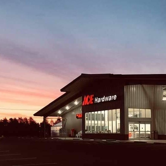 Buck Electric Ace Hardware: 641 Point Brown Ave NW, Ocean Shores, WA