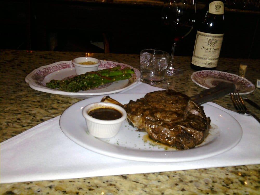 Madison Restaurant Long Beach Ca