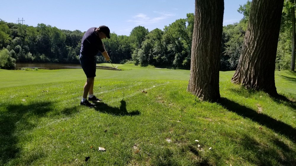 Quarry Oaks Golf Club: 16600 Quarry Oaks Dr, Ashland, NE