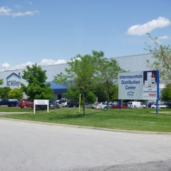 Photo Of RC Willey Intermountain Distribution Center   Salt Lake City, UT,  United States