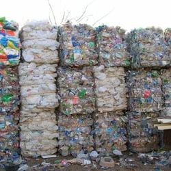 Green Guy Recycling logo