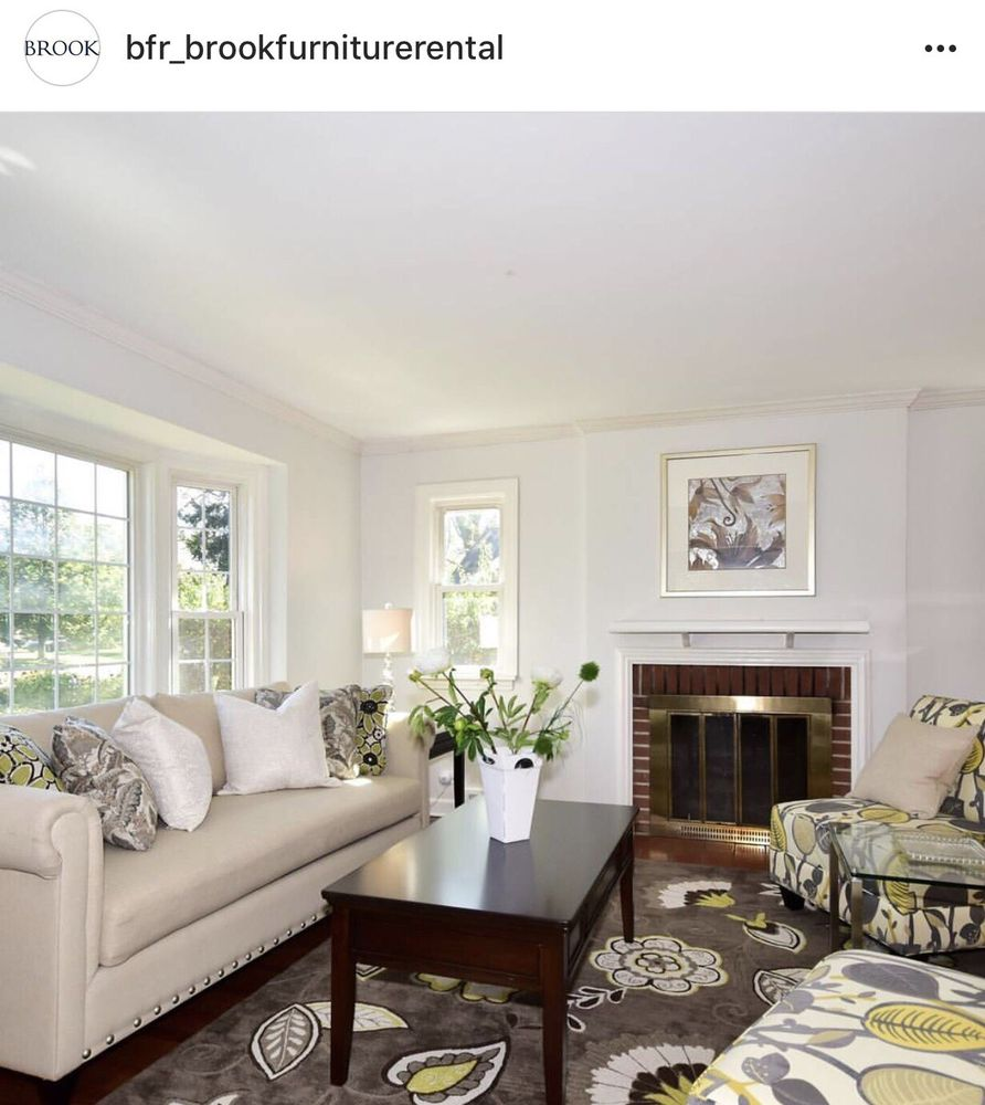 Brook furniture rental 67 photos 28 reviews for Cort furniture reviews
