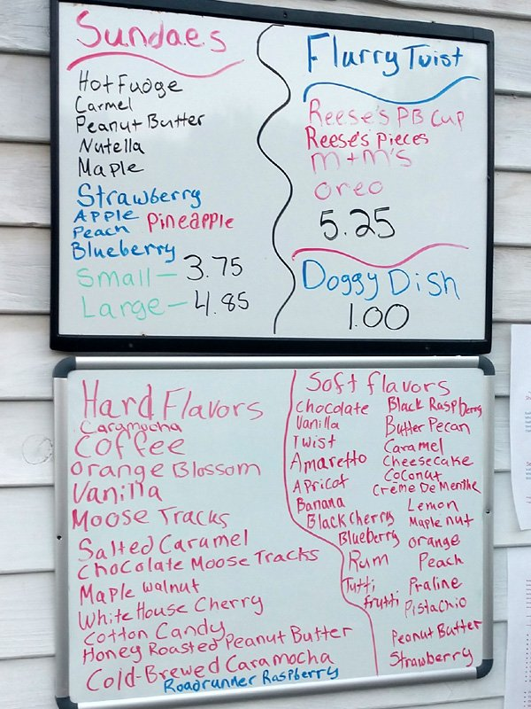 Shaggy's Seafood Shack: 85 Central St, Woodsville, NH