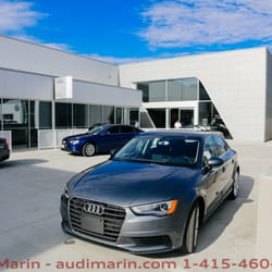 Audi Marin 53 Photos 178 Reviews Auto Repair 700 Francisco