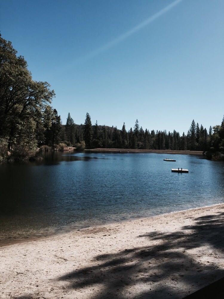 Brentwood Lake: 22878 East Avenue, Twain Harte, CA