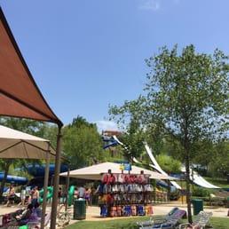 Geyser Falls Water Theme Park Water Ionizer