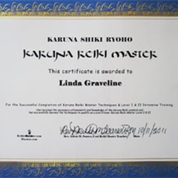 Linda Graveline - Reiki Master - 30 Reviews - Naturopathic